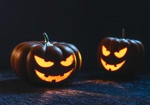 angsten van een kind halloween